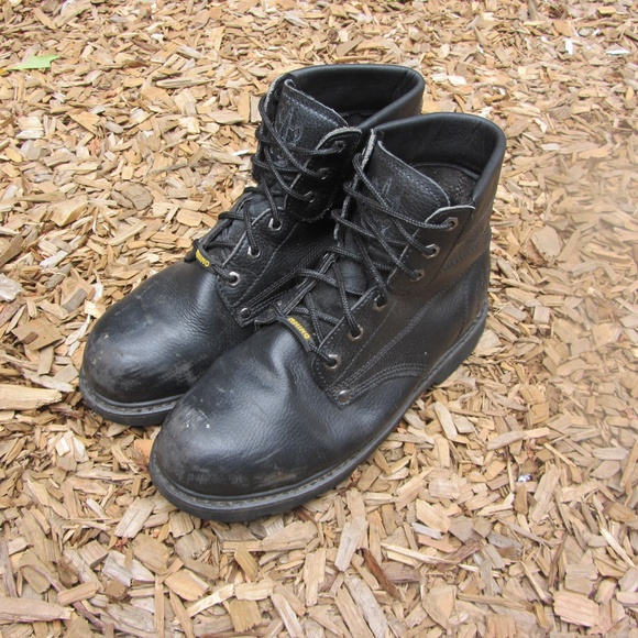 5b554b51ba6 Rhino 65S01 Leather Work & Safety Boots